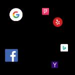 Sosyal Medya Hesapları ve yorumlar